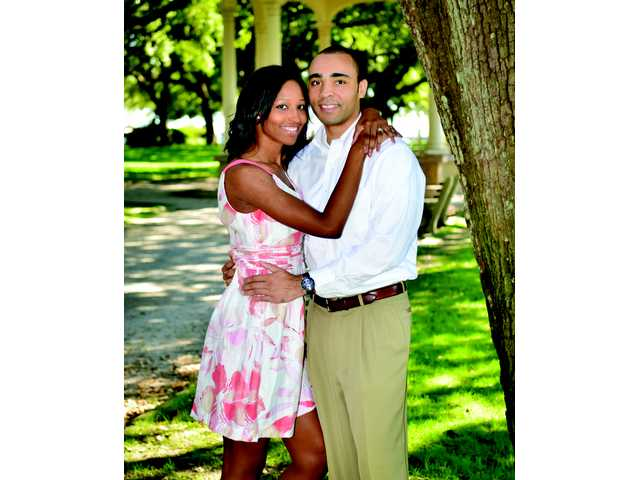 Crystal Noelle Johnson, Garrett Thomas Mann announce engagement