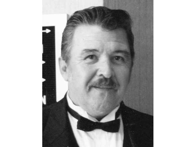 Harold G. Smith