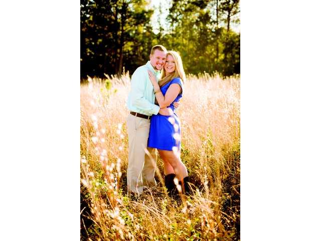 Courtney Allison Ham, Matthew Dillon Young announce engagement