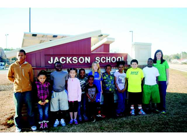 Team Jackson prepares for the Clinic Classic Challenge
