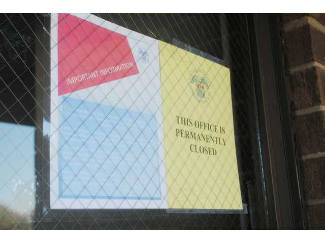 With little warning, Social Security closes Camden office