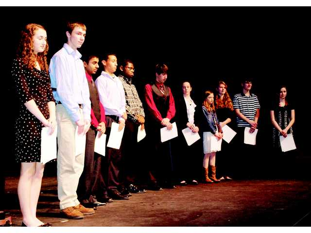 2014 Brevard Scholarship Competition Winners Announced