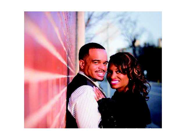 Douglas Alexander Wilson,Tosha Lachal Roberson announce engagement