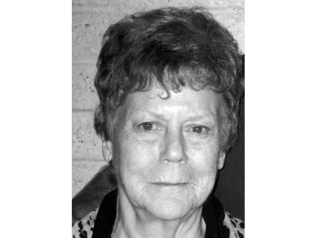 Delilah Hutchinson Yandle