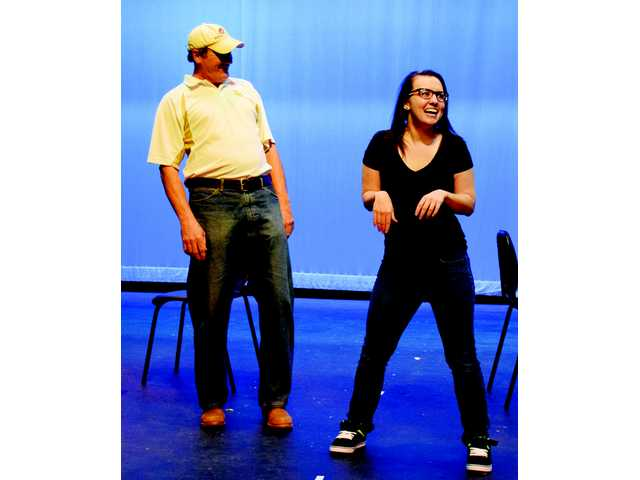 BARK! The Musical comes to Fine Arts Center