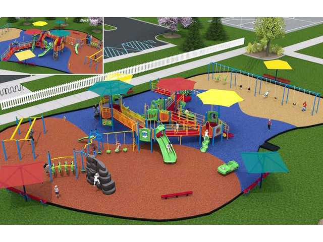 KCC provides property for new Lugoff playground