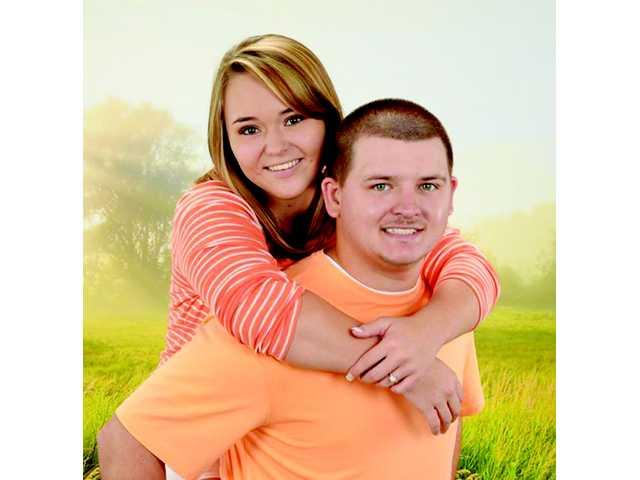 Megan E. Gardner, Joseph Benjamin Marshall announce engagement