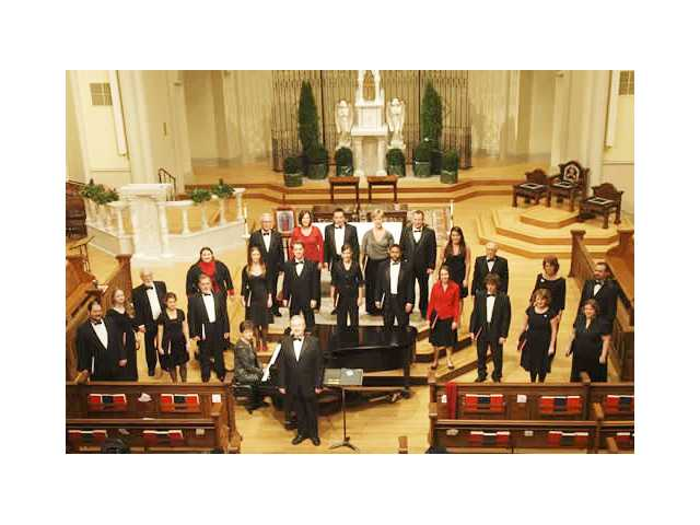 Catholic church centennial begins with special concert