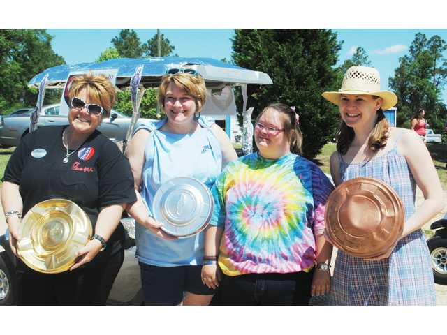Elgin Town Council thanks PoDunk organizers