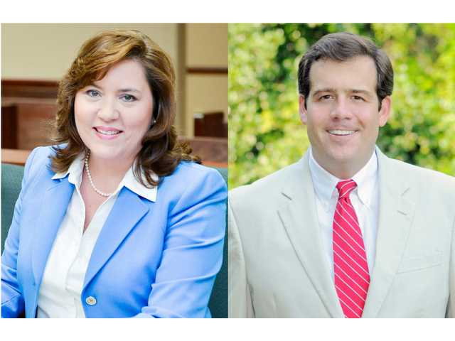 Branham, Towell seek Republican nod for probate judge