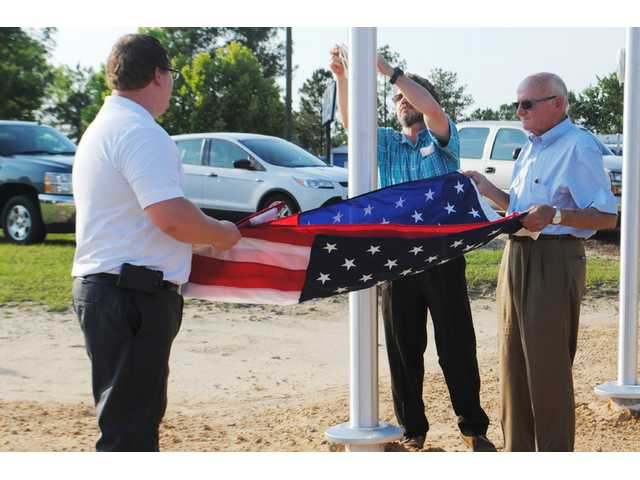 Legion to host fundraiser for Elgin Military Salute