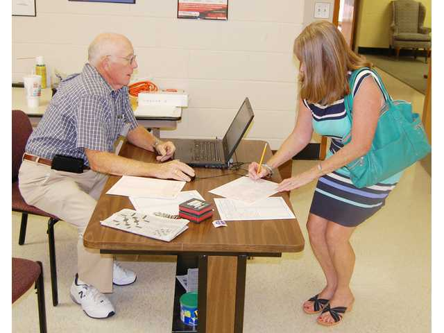 Voters head to the polls Tuesday for primary election