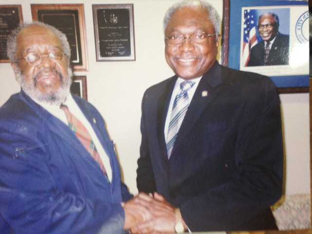 Family, life experiences inspire Clyburn's 'Blessed Experiences'