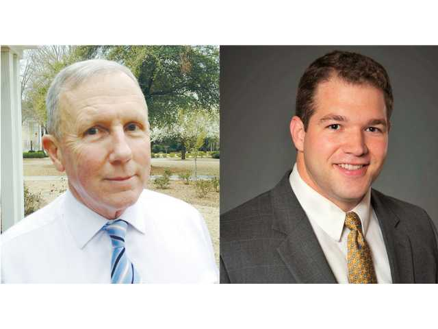 It's Burns vs. Connell for GOP KCC chair nod as Hartis pulls out of race