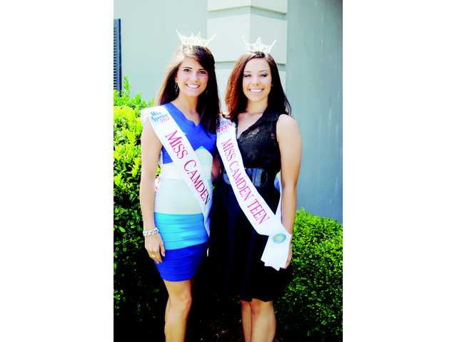 Local ladies to compete in Miss South Carolina/Miss South Carolina Teen pageants