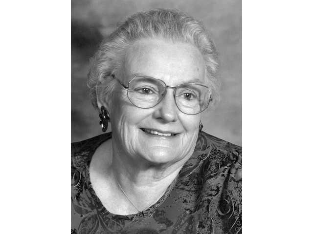 Bernice Baker Kelly