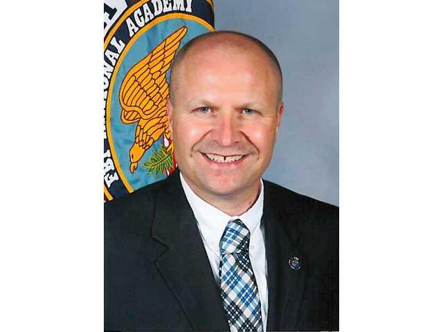 KCSO Lt. graduates FBI academy