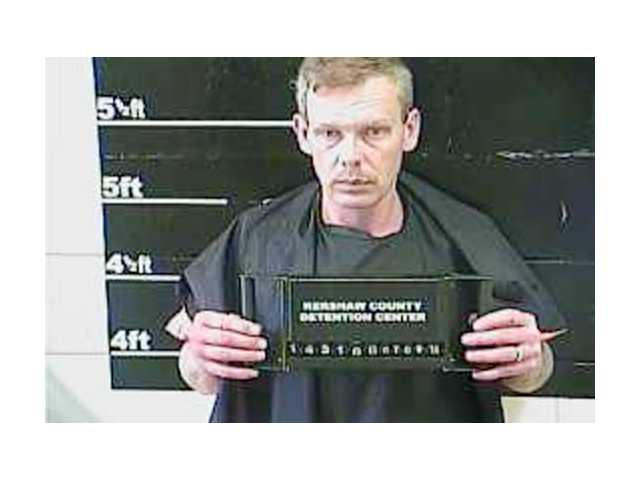 Elgin man arrested for attacking wife