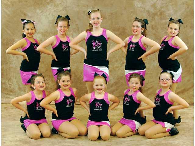 Auditions set for Kelley's Fine Arts Camden Crew Junior and Camden Crew Senior Dance teams