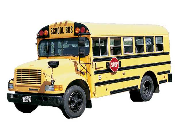 KCSD, Walmart partner again to 'pack a bus'