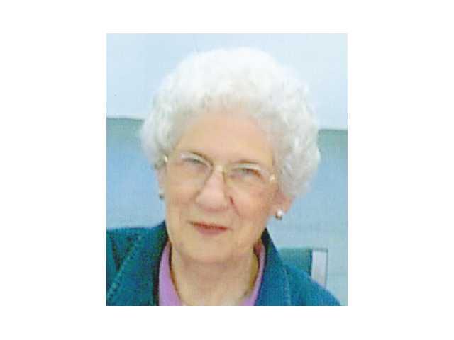 Miriam Gardner