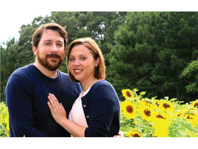 Miss Melissa Hayes to wed Mr. Brian Gaines this fall