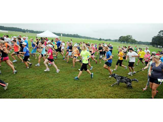 Springdale 5k at Sunrise takes to its new layout on Saturday