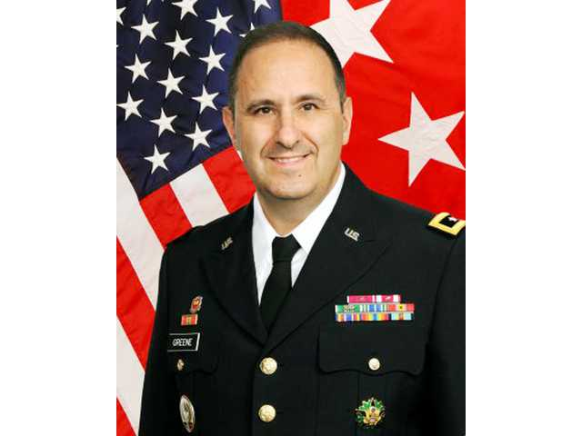 Camden's Burns knew general killed in Afghanistan
