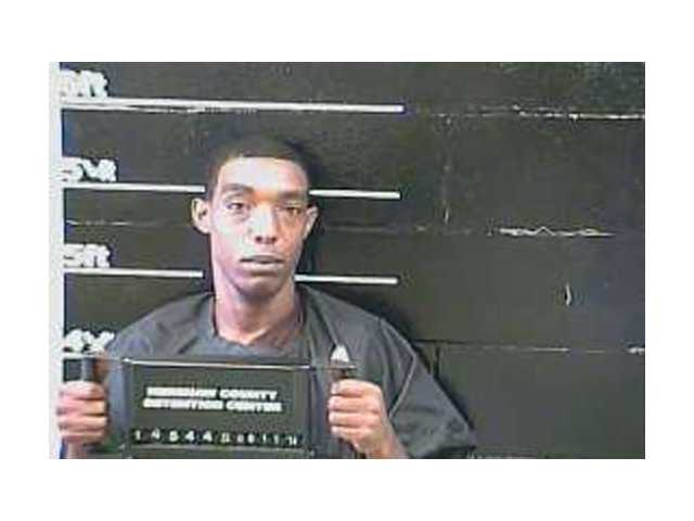 Burglary suspect quickly arrested
