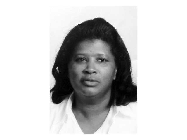 Dorothy Knox Robinson