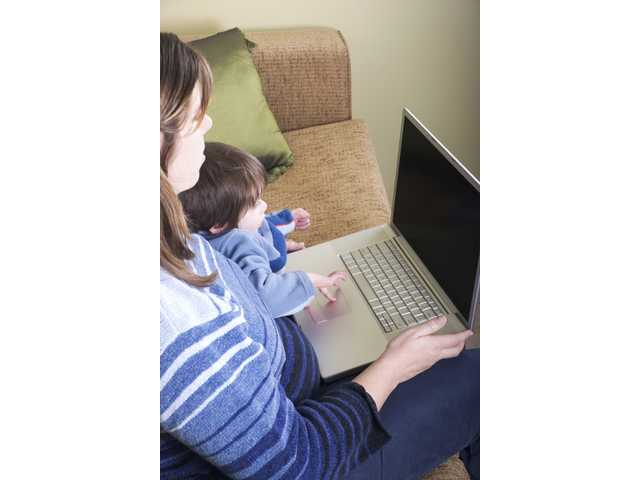 Cut the comparisons between stay-at-home and working moms