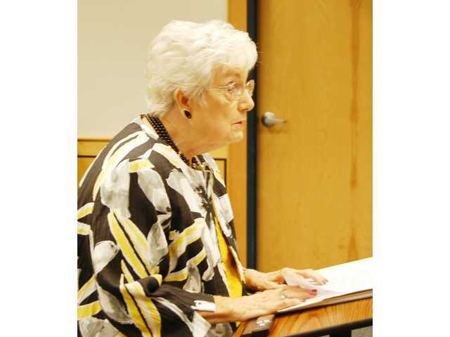 Kershaw County Council honors local author