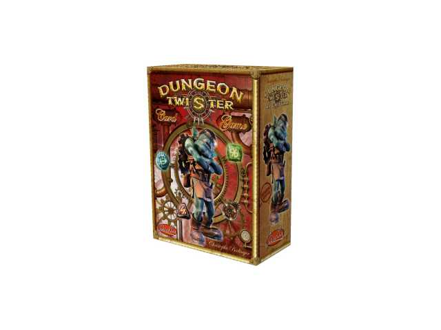 Asmodee Games delivers tense gaming experience
