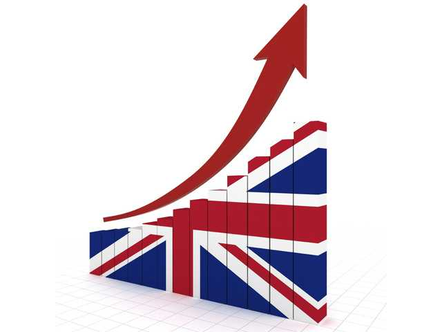 economy of uk