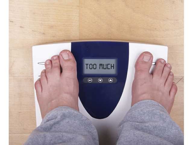 'Fat shaming' doesn't help people lose weight, study says