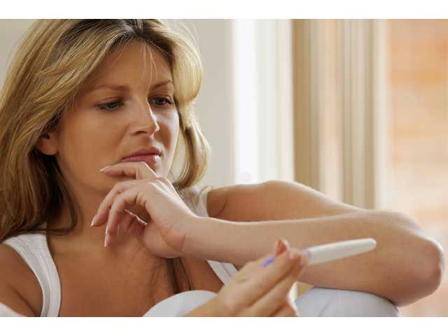 Infertility testing and treatment
