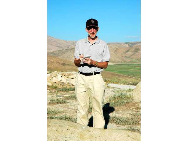 Olasky preaches journalism through the lens of scripture, faith