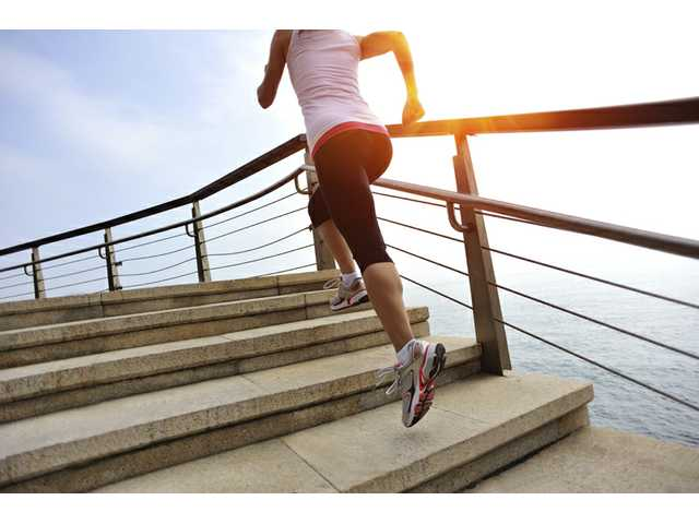 No time for long runs? Why HIIT works for me