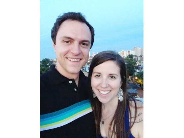 Ms. Yount and Mr. Getman announce engagement
