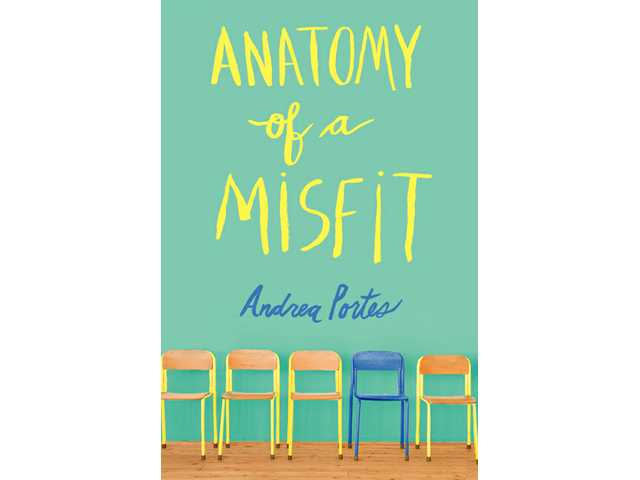 'Anatomy of a Misfit' explores the insecurities, triumphs of adolescence