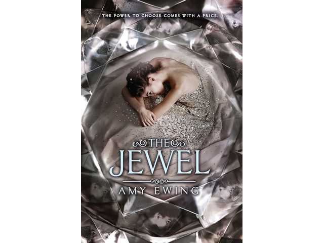 'The Jewel' is the start of a surrogate's story and romance