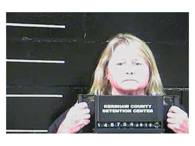 Woman in shooting case awaiting bond decision