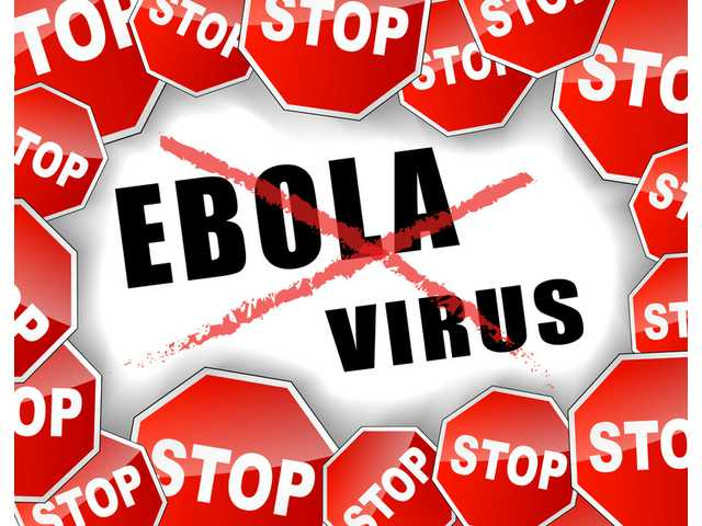 Which is more deadly, rumors or the Ebola virus?