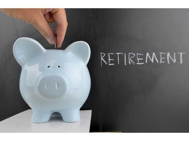 Wage gender gap might be hurting women's retirement plan