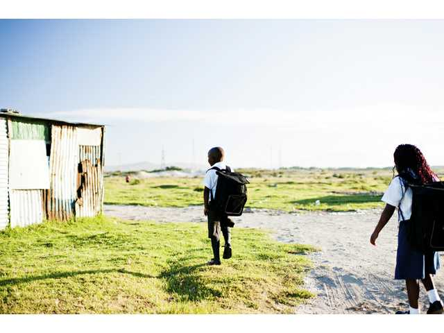 Poorest in many Third World countries send kids to private school