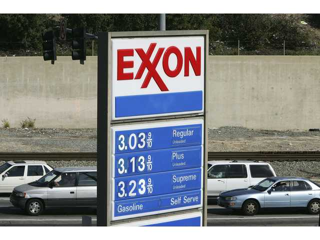 Lower gas prices could mean economic impact down the road