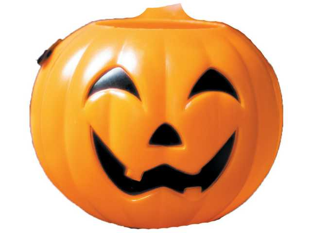 Officials urge safety for Halloween trick-or-treating
