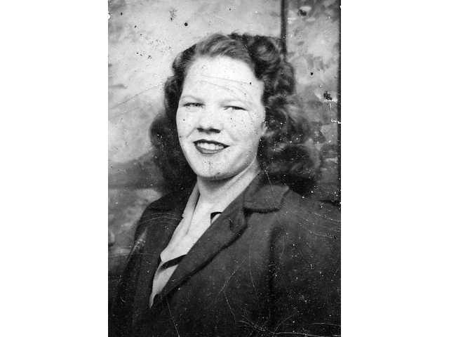 Doris Janet Goff
