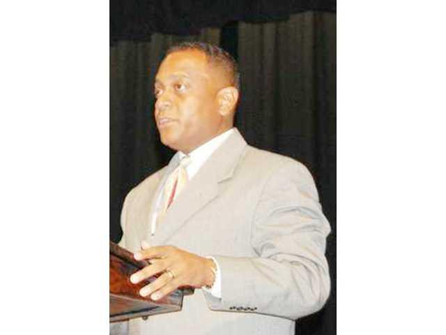 Councilman Sammie Tucker Jr. arrested in Clarendon County