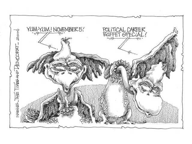 Inabinet - Nov. 5, 2014